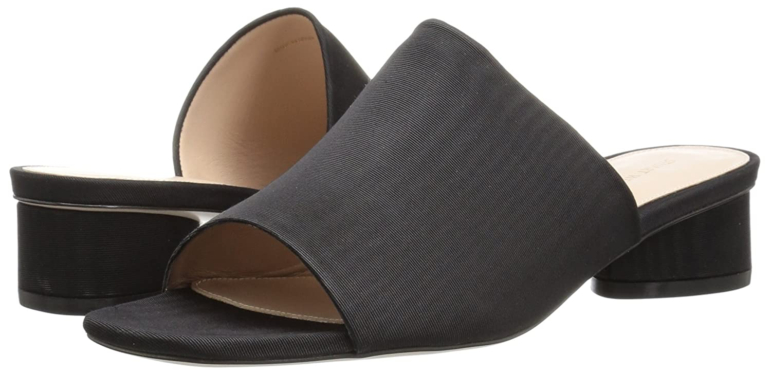 Stuart Weitzman Womens SLIDEIN Slide Sandal