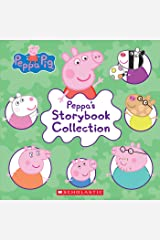 Peppa's Storybook Collection (Peppa Pig) Kindle Edition