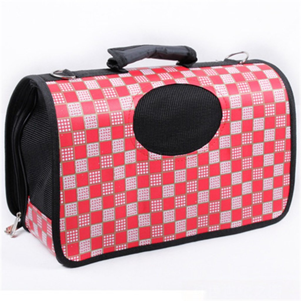 4 L 47x22x29cm  4 L 47x22x29cm XIAOPING Pet Carrying Bag Out Of The Cat Cage Portable Pet Backpack Pet Carrying Bag Pet bed (color    4, Size   L 47x22x29cm)