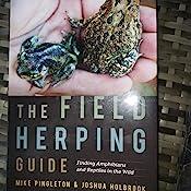 Field Herping Guide