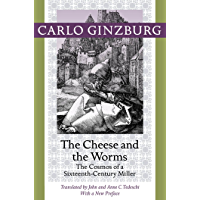 The Cheese and the Worms (English Edition)