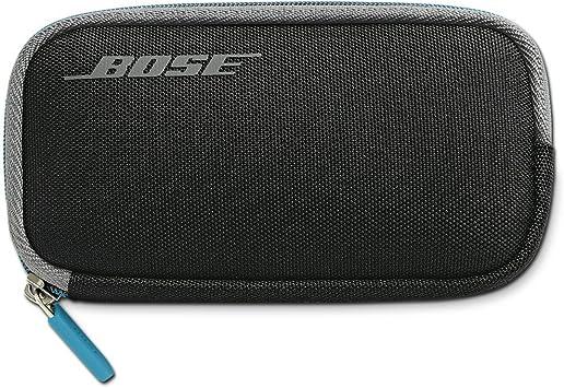 Bose® QuietComfort® 20 - Estuche para auriculares QuietComfort® 20, color negro: Amazon.es: Electrónica