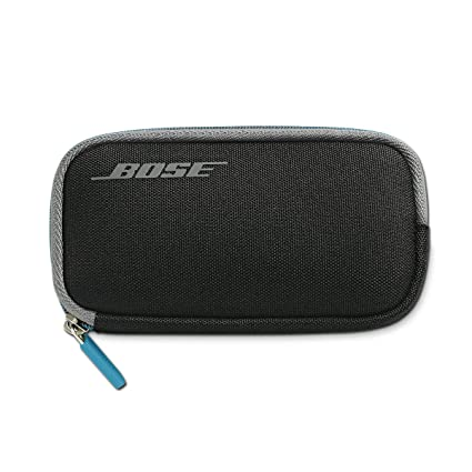 Bose® QuietComfort® 20 - Estuche para auriculares QuietComfort® 20, color negro