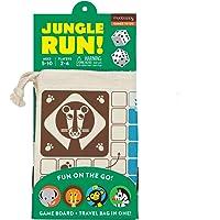 MudPuppy Jungle Run Travel Game