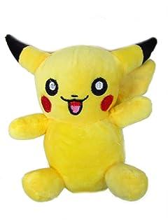 OliaDesign Pokmon Center Plush Doll Pikachu