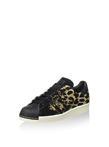 40c2d0e9560f70 adidas Damen Superstar 80S W Sneaker