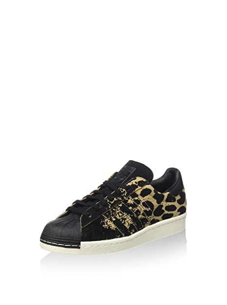 adidas Superstar 80s W S81328, Sneaker Donna