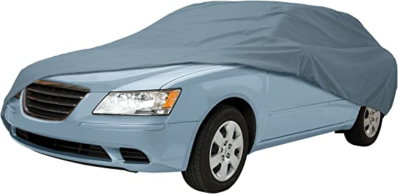 Classic Accessories OverDrive PolyPro 1 Full Size Sedan Car Cover