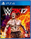 WWE 2K17 - PlayStation 4