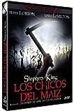 Los Chicos del Maiz Edición Especial Coleccionista [DVD]