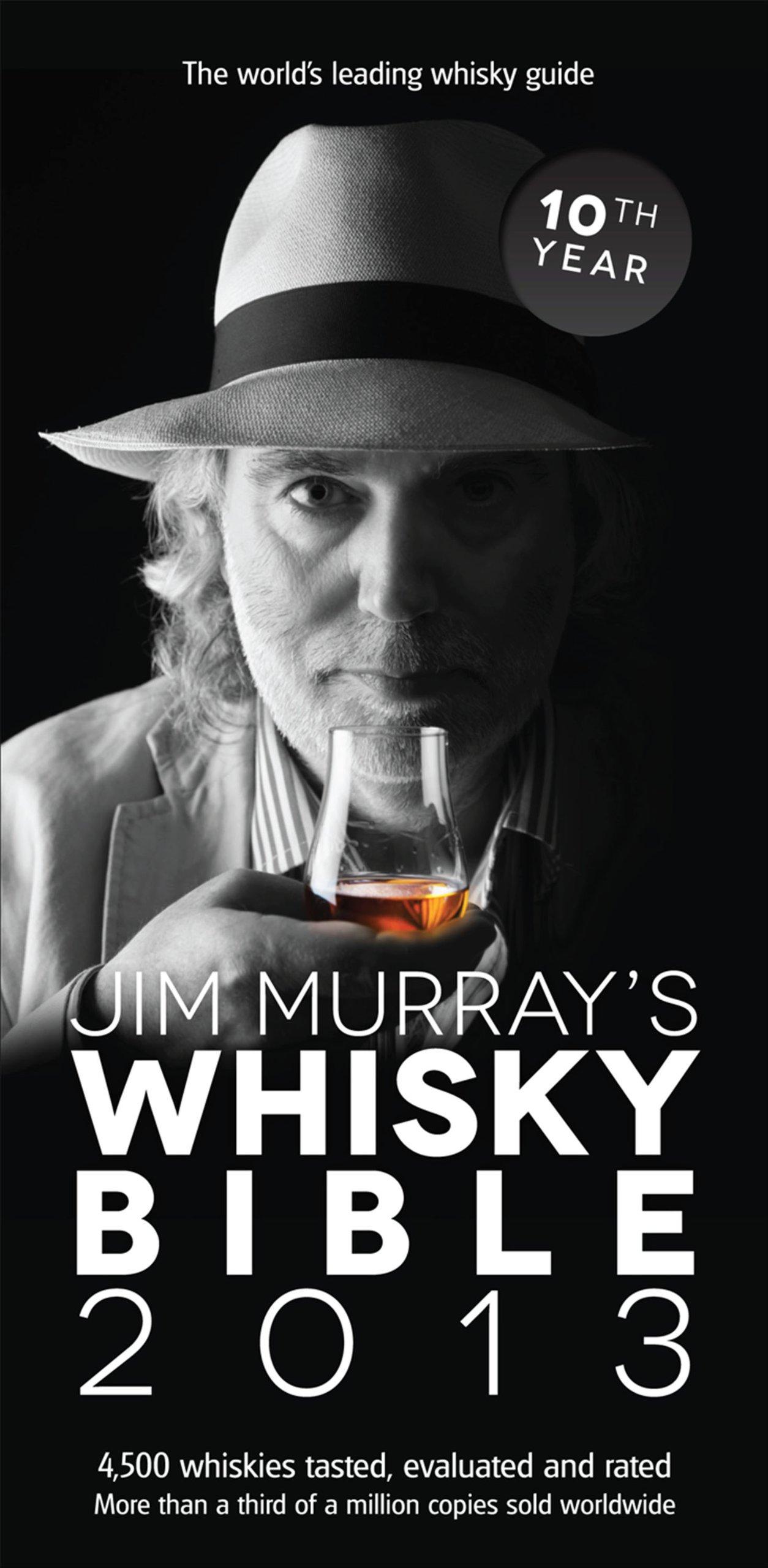 Download Jim Murray's Whisky Bible 2013 pdf