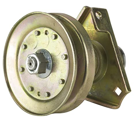 Amazon Erie Tools Lawn Mower Spindle Assembly Fits John Deere. Erie Tools Lawn Mower Spindle Assembly Fits John Deere Am126226 Lt 160 166. John Deere. Lt180 John Deere 3 8 Inch Deck Diagram At Scoala.co