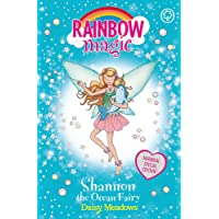 Rainbow Magic: Shannon the Ocean Fairy: Narwhal Special