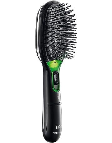 Braun BR730 - Cepillo de pelo con tecnología iónica y funda protectora