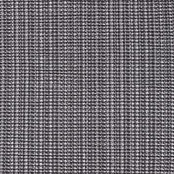 Jarrous Pack de 2 Fundas de Asiento para Silla Modelo Dionisio Color Azul-03 para Asiento de 40-50cm