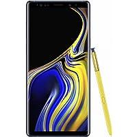 Samsung Galaxy Note 9 SM-N960F Akıllı Telefon, 128 GB, Okyanus Mavisi (Samsung Türkiye Garantili)