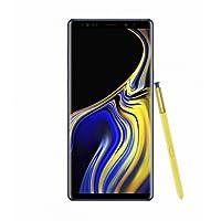 Samsung Galaxy Note 9, 128 GB, Okyanus Mavisi