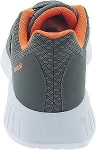 Reebok Lite, Zapatillas de Trail Running para Hombre, Multicolor (Alloy/Blanco/Fieora 000), 39 EU: Amazon.es: Zapatos y complementos