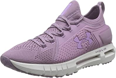 Under Armour Womens HOVR Phantom SE Running Shoes, Zapatos Mujer, Gris, Size: 38: Amazon.es: Zapatos y complementos