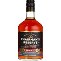 Chairmans Reserve Spiced Rum, 70 cl