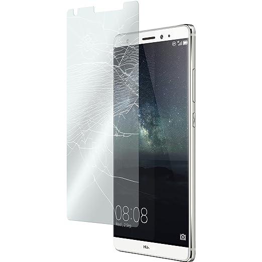 78 opinioni per 2 x Huawei Mate S Pellicola Protettiva Vetro Temperato chiaro- PhoneNatic