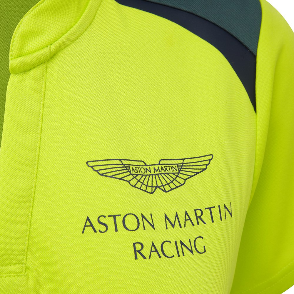 Aston Martin Martin Martin Racing donna verde top   Prima qualità    Elegante E Robusto Pacchetto    Buona Reputazione Over The World    Gli Ordini Sono Benvenuti    Liquidazione    Bella E Affascinante  17a3da