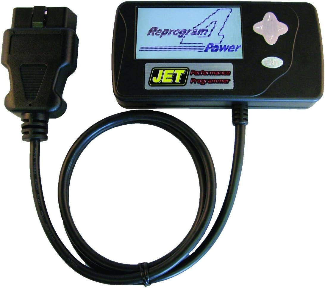 Jet Performance Programmer