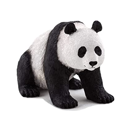 Mojo Giant Panda Toy Figure: Toys & Games
