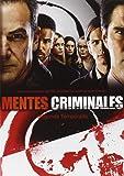 Mentes Criminales - Temporada 2 [DVD]