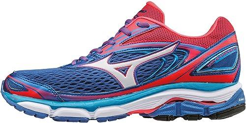 Mizuno Wave Inspire 13 (W), Zapatillas de Running para Mujer ...