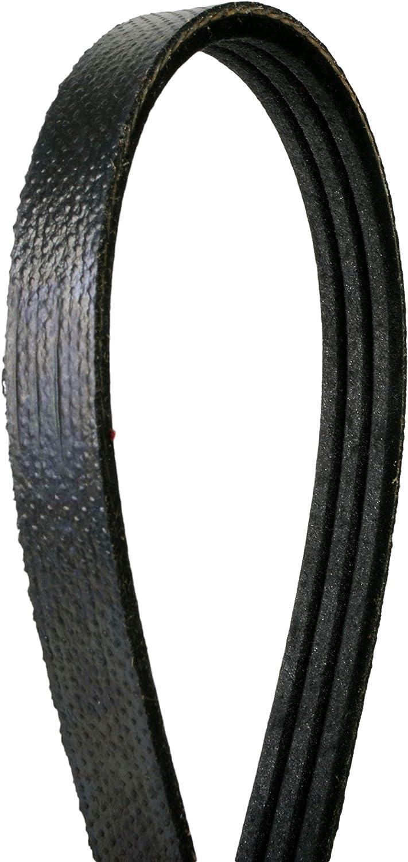 ACDelco 3K267 Professional V-Ribbed Serpentine Belt