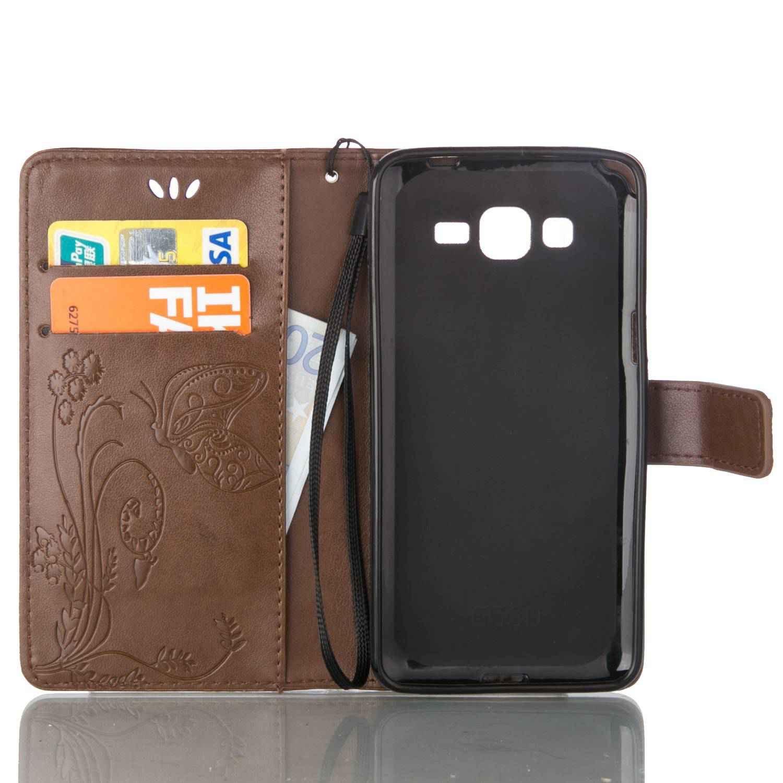 Funda Para Samsung Galaxy Grand Neo Plus I9060 Pinlu Alta Calidad Funcin De