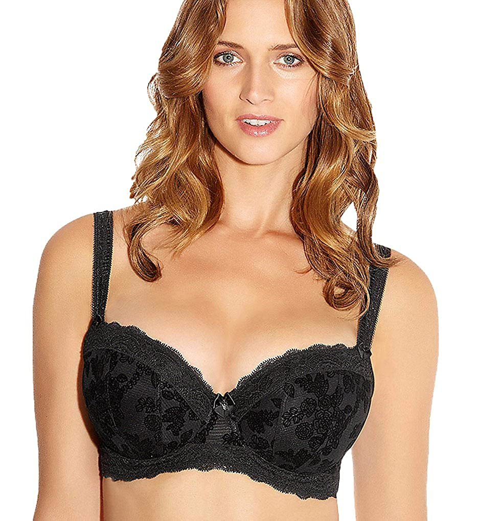 315ca1e74a64e Fantasie Women s Mae Balconette Bra at Amazon Women s Clothing store