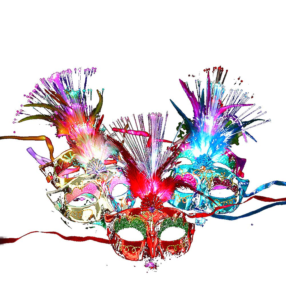 Halloween Masquerade Mask Mask Party Cosplay Women Lace Mask Prop Decor Scary Party Festival Decoration