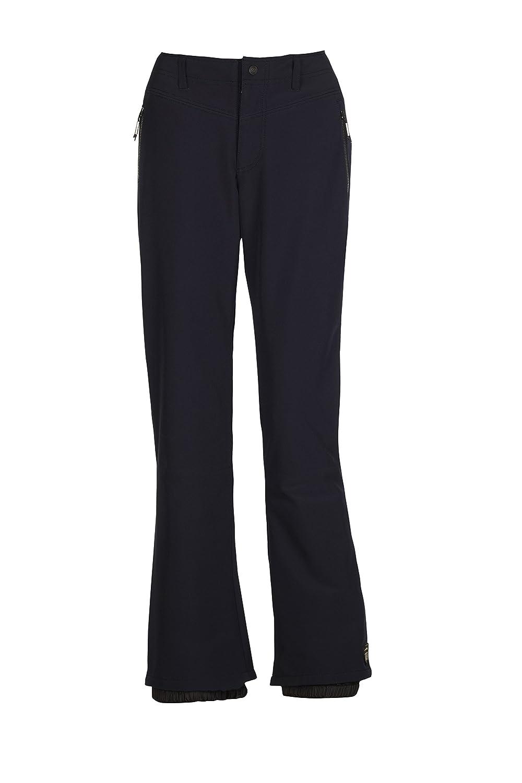 Bleu Marine Foncé FR   XS  Killtec Jilia Pantalon Softshell Femme