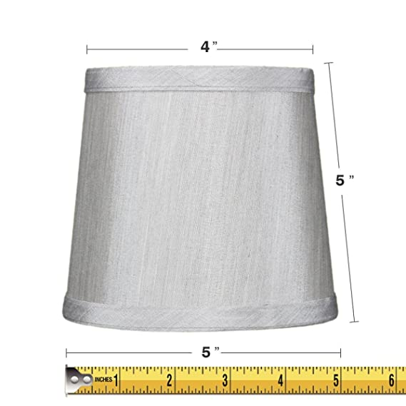 Amazon.com: 5 x 6 x 5 Gris – Lámpara de techo con brazos de ...