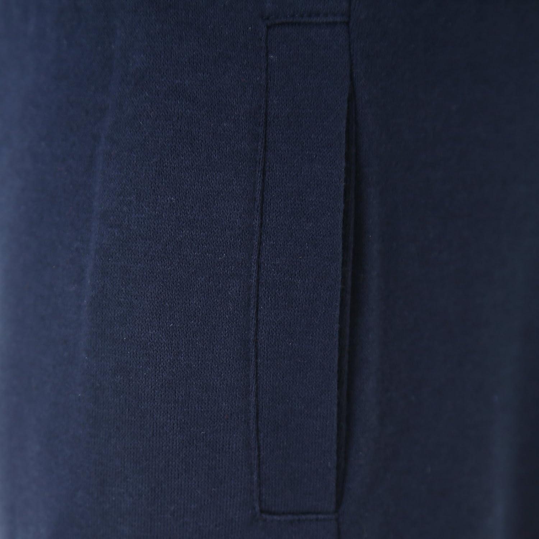 Rangers FC Official Football Gift Boys Slim Fit Fleece Joggers Jog Pants