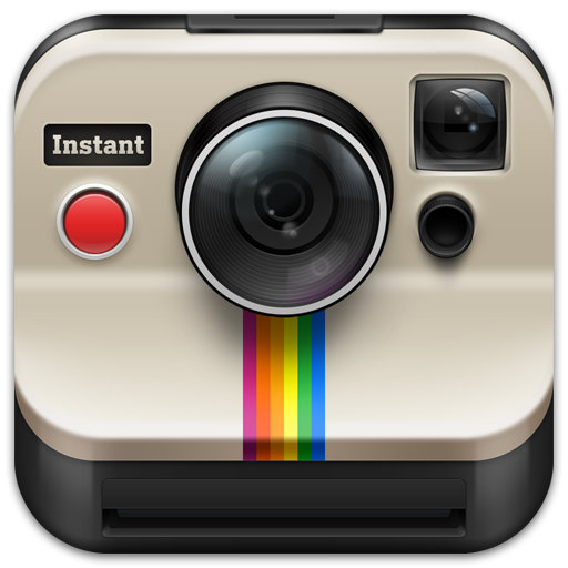 Amazon.com: Instant: The Polaroid Instant Camera: Appstore for Android