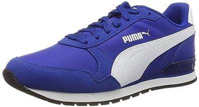PUMA St Runner V2 NL, Scarpe da Ginnastica Basse Unisex – Adulto