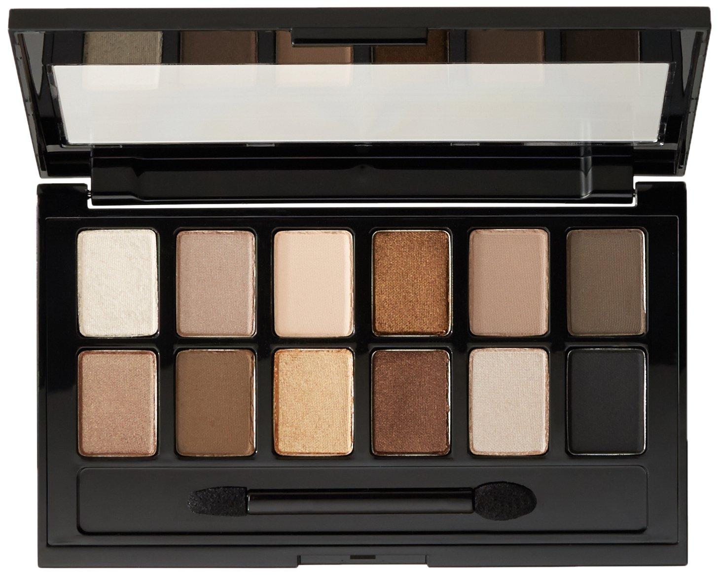 Amazon Maybelline New York The Nudes Eyeshadow Palette Prime