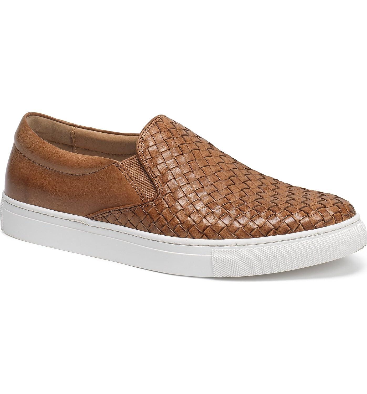 [トラスク] メンズ スニーカー Trask Alex Woven Slip-On Sneaker (Men) [並行輸入品] B07DTTF58M