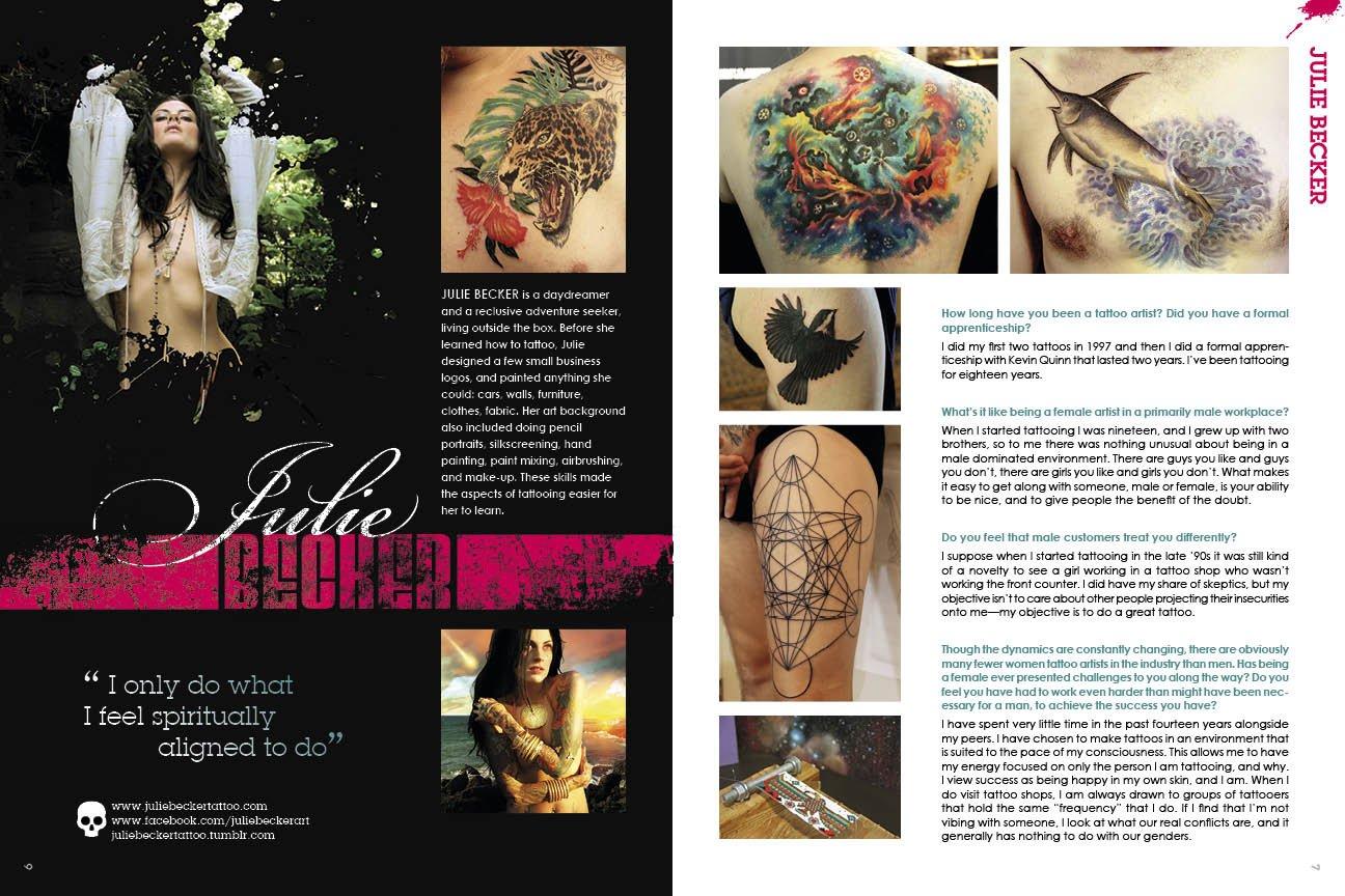 Women of Ink: 16 International Tattoo Artists: Amazon.es: Banfalvi ...