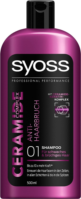 SYOSS Unisex Shampoo 2019796 Henkel AG & Co. KGaA