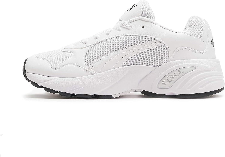 PUMA Cell Viper, Zapatillas de Running Unisex Adulto: Amazon.es: Zapatos y complementos