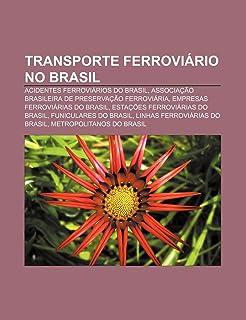 Transporte Ferroviario No Brasil: Acidentes Ferroviarios Do Brasil, Associacao Brasileira de Preservacao Ferroviaria