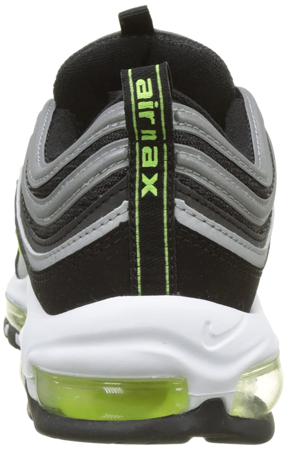 6087b9ad9e Amazon.com | Nike Air Max 97 Mens Running Trainers 921826 Sneakers Shoes |  Running