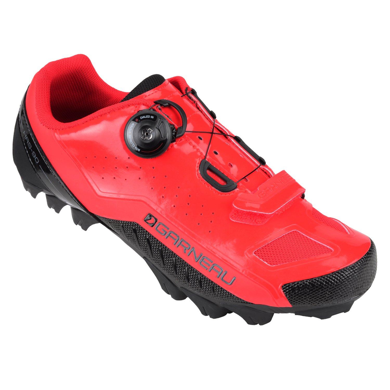 Louis Garneau Granite Shoe Ginger 44