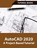 AutoCAD 2020 A Project-Based Tutorial: Floor