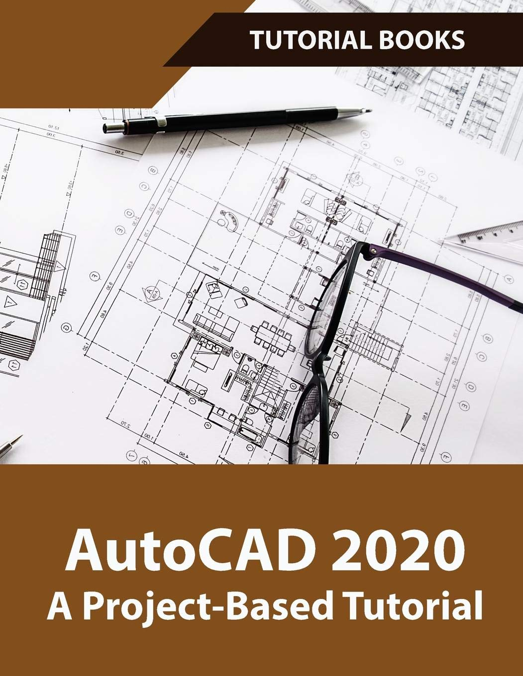 AutoCAD 2020 A Project-Based Tutorial: Floor Plans ... on cnc home design, solidworks home design, residential design, adobe home design, northwest home design, blender home design, office home design, sketchup home design, kerala home design, design home design, chief architect software home design, turbocad home design, cad design, 3ds max home design, autodesk home design, word home design, inventor home design, dxf home design, google sketchup house design, punch software home design,