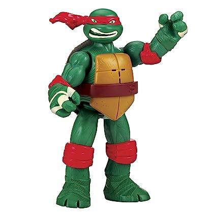 Amazon.com: Teenage Mutant Ninja Turtles Shout Raphael ...